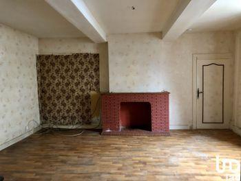 maison à Remilly-Aillicourt (08)