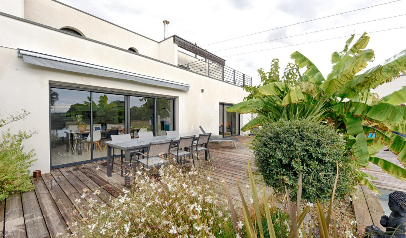 Maison avec terrasse Savenay