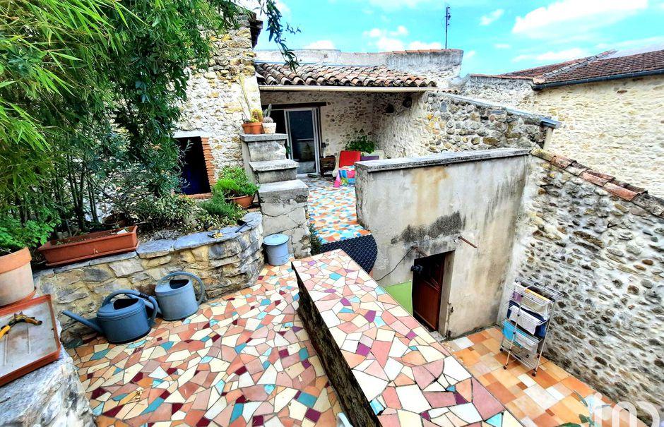 Vente maison 3 pièces 101 m² à Saint-Victor-de-Malcap (30500), 239 000 €