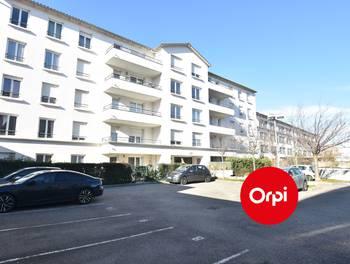 Appartement 2 pièces 49,08 m2
