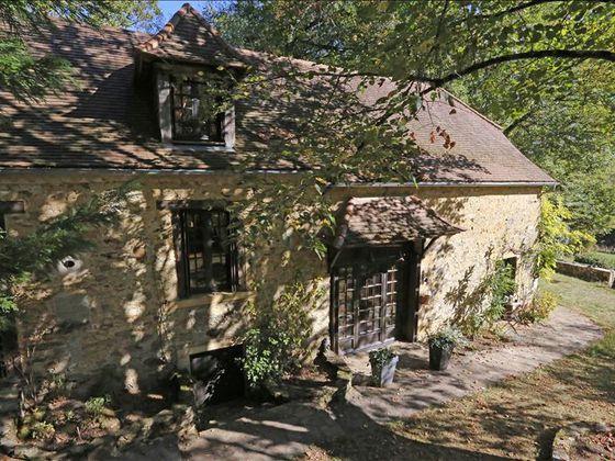 Vente maison 4 pièces 137 m2