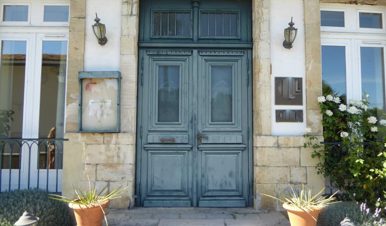 Maison avec terrasse Saint-Vincent-de-Tyrosse