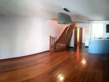 Maison 4 pièces 112 m2