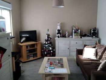 Appartement 2 pièces 37,18 m2