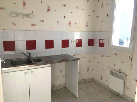Vente appartement 3 pièces 61,68 m2