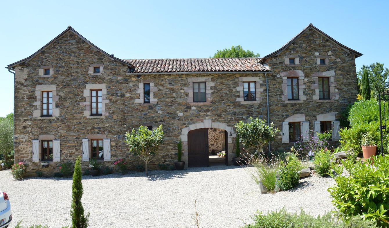 Propriété Mirandol-Bourgnounac
