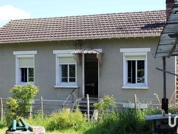 maison à Chassenon (16)