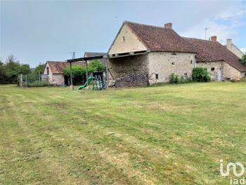 maison à Prissac (36)