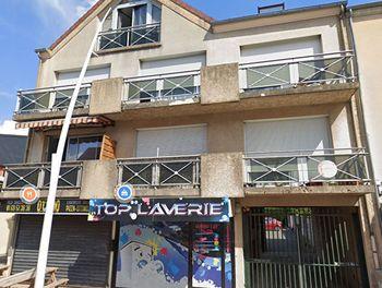 parking à Sainte-genevieve-des-bois (91)