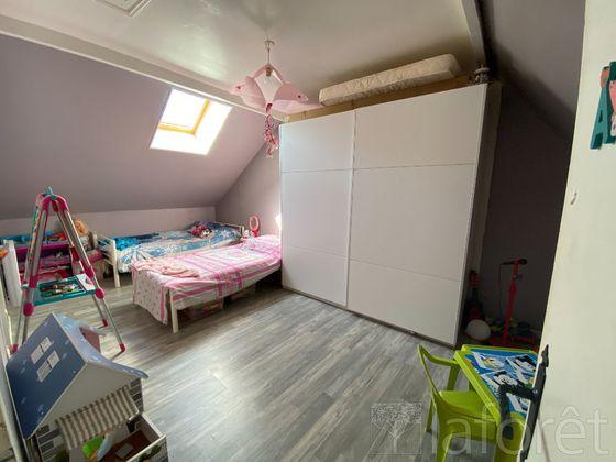 Vente maison 3 pièces 77,07 m2