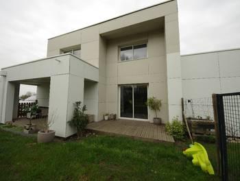 Maison 7 pièces 168,2 m2