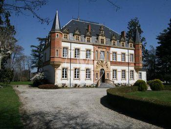château à Saint-Gaudens (31)