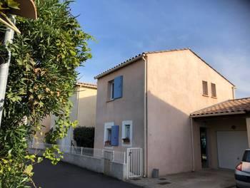 Villa 3 pièces 61 m2