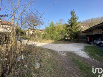 terrain à Saint-Blaise-du-Buis (38)