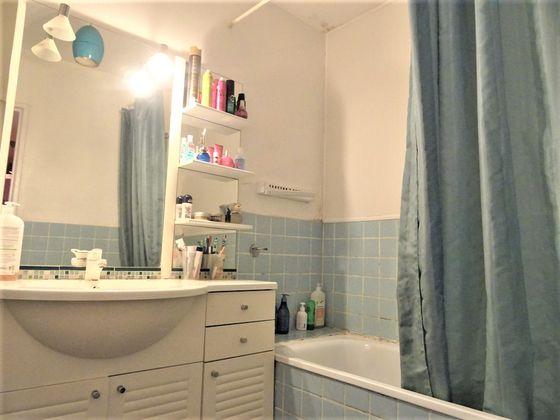 Vente appartement 4 pièces 79,33 m2