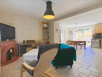 Maison 3 pièces 84,5 m2
