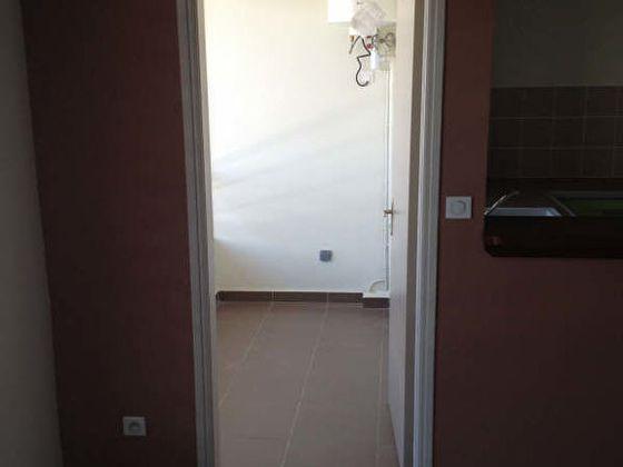 Location studio 33,4 m2
