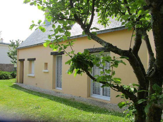 vente Maison 5 pièces 85 m2 Brest