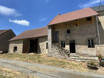 maison à Roches (23)