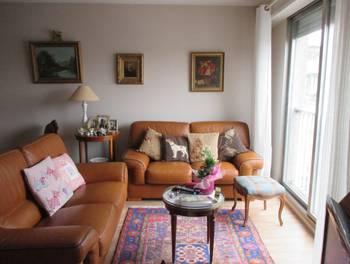 Appartement 2 pièces 59,64 m2