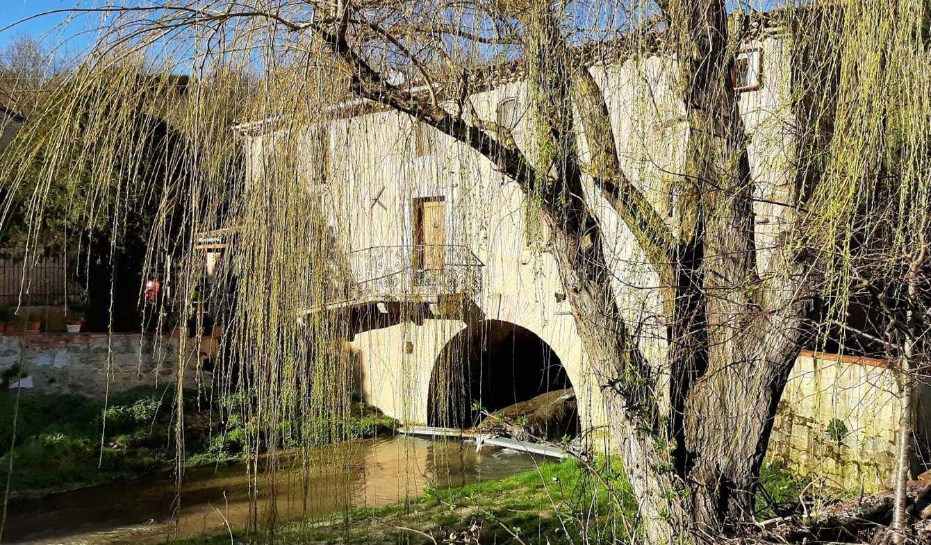 Maison Avignonet-Lauragais