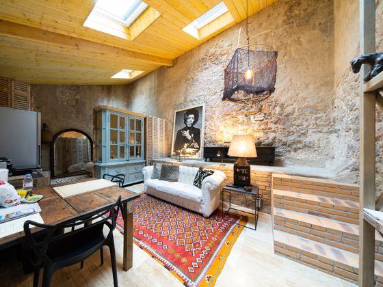 Vente appartement 3 pièces 101,47 m2