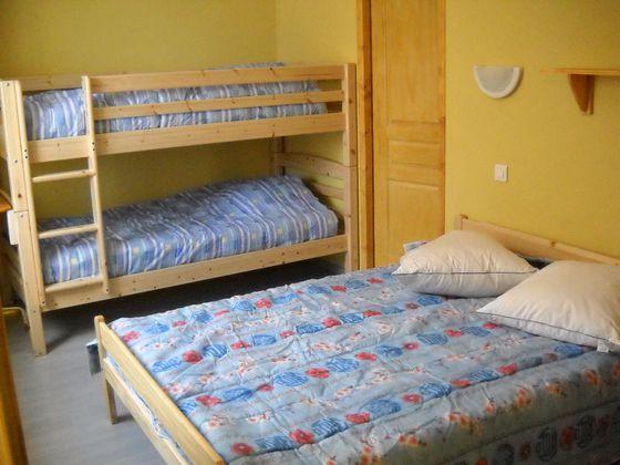 Vente appartement 7 pièces 137 m2