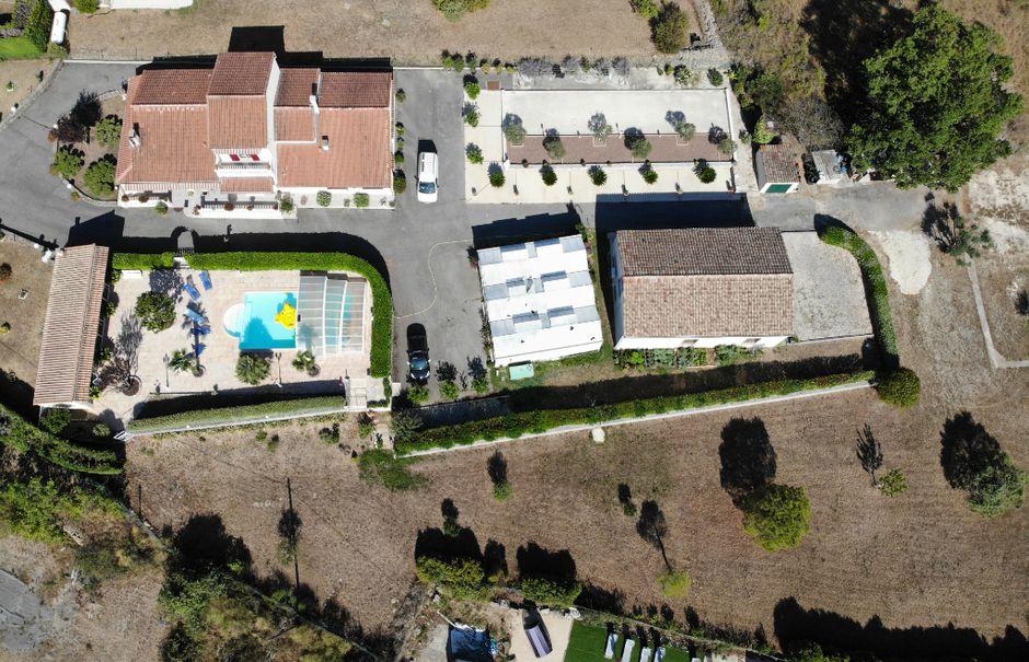 Vente maison 11 pièces 162 m² à Courry (30500), 436 800 €