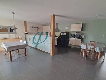 Maison 5 pièces 123 m2