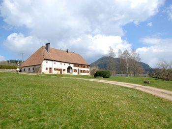 maison à Bourg-Bruche (67)