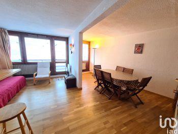 appartement à La mongie (65)