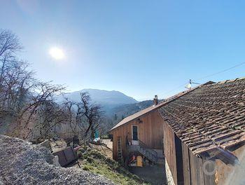 maison à La Forclaz (74)