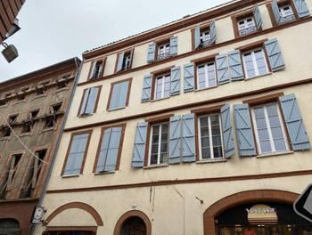 Appartement 5 pièces 98,39 m2