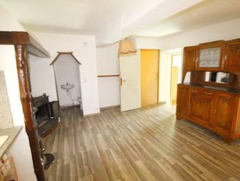 Maison 3 pièces 181 m2