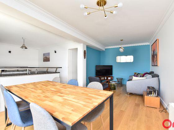 Vente appartement 3 pièces 70,12 m2