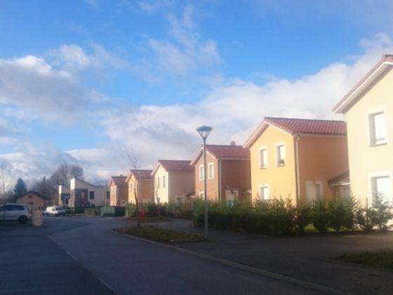 Location maison 4 pièces 80,5 m2