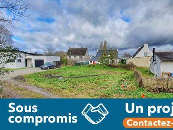 terrain à Sainte-Anne-d'Auray (56)