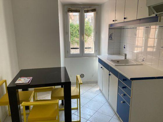 Location appartement 2 pièces 30,07 m2