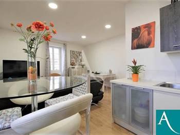 Appartement 3 pièces 74,29 m2