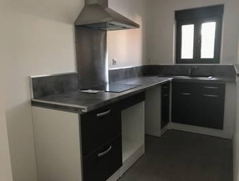 Appartement 3 pièces 67,71 m2