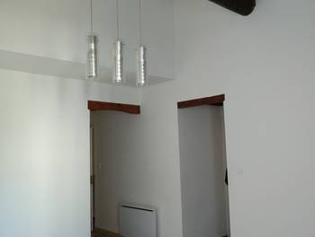 Duplex 2 pièces 50,94 m2