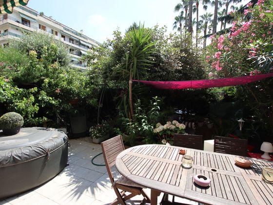 Location appartement 2 pièces 45 m2 à Nice