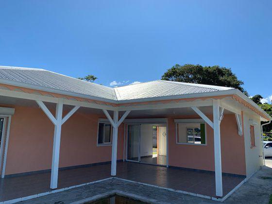 Location maison 4 pièces 106,72 m2