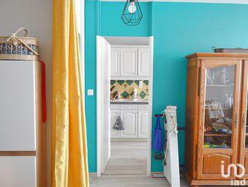 appartement à Niort (79)