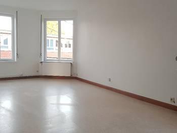 Appartement 2 pièces 46,62 m2