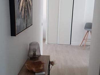 Appartement meublé 2 pièces 42,18 m2