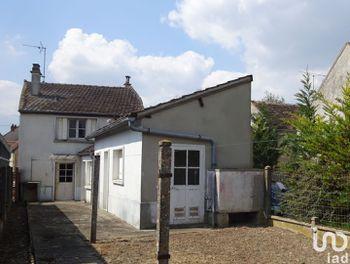 maison à Montcresson (45)