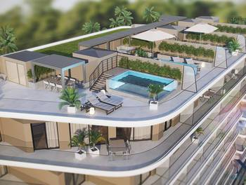 Appartement 4 pièces 136,38 m2