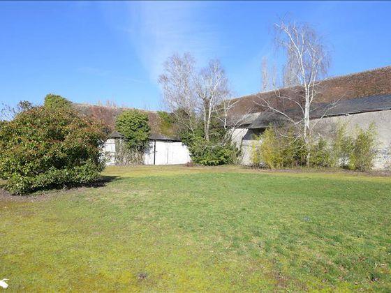 Vente maison 9 pièces 650 m2