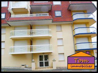 Appartement Cucq (62780)
